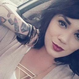 Cassie Carrillo