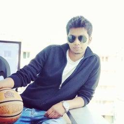 Vishal Bhosale