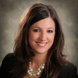 Jessica Dorr