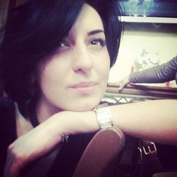 Rina Bershadskaya