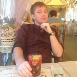 Kirill Mokrik