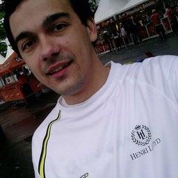 Marcos Vinicius Pinto