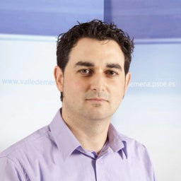 Javier Mardones G-M