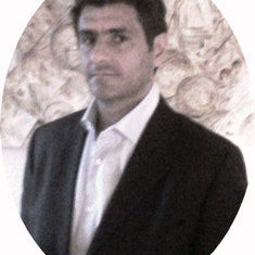 Fernando Rosas Gomez