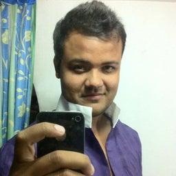 Vikrant Patel