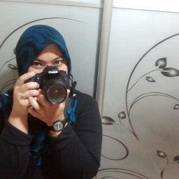 Yasmin Zakaria
