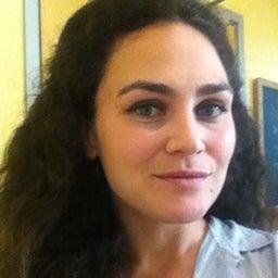 Melanie Duve