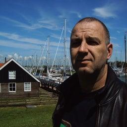 Peter Manders