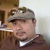 Roy Parra Jr