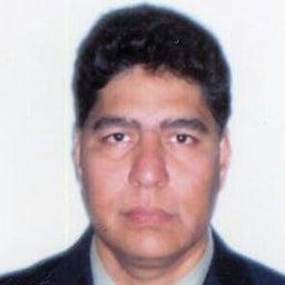 Syed Ashfaq Quadri
