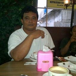 Indra Ajach