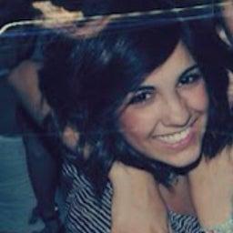 Alexandra Charalambides