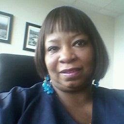Vickie Palmer
