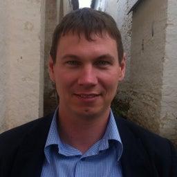Alex Timofeev