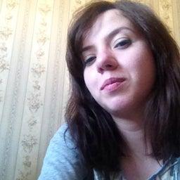 Marika Shikova