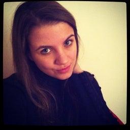 Krisztina Veres