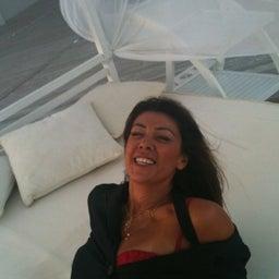 Christina Alexiadou
