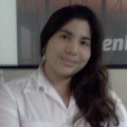 Ritta Pacheco