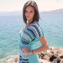 Kristina Papacool