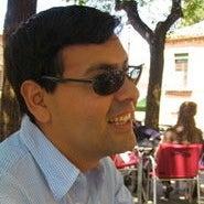 Wilfredo Sánchez Vega
