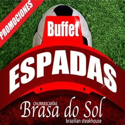 """Brasa Do Sol® """"Las auténticas espadas Brasileñas"""""""