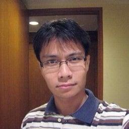 Jay Uy Saulog