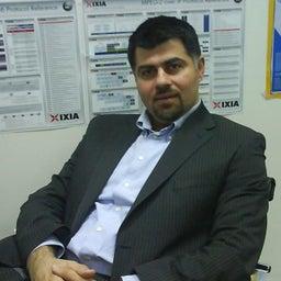 Masoud Alghul