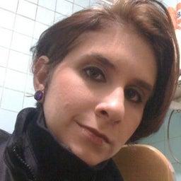 Isabelle Aymard