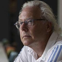 Marty Van dijken