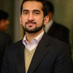 Saad Munir