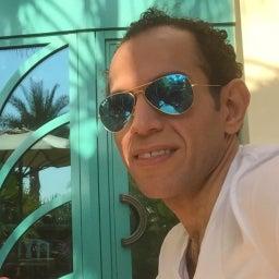 Omar Fouda Neel