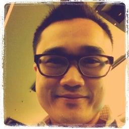 Ed Lin