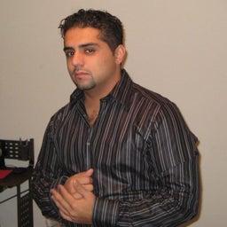 Ra'id Ismail