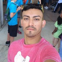 Luis Arriaza Jr