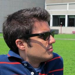 Vicente Sanchez de la blanca