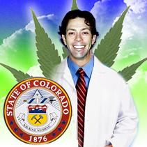 Colorado Dispensary Products