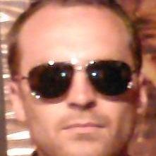 Steven Livingstone