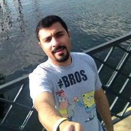 Yousef Alkandari
