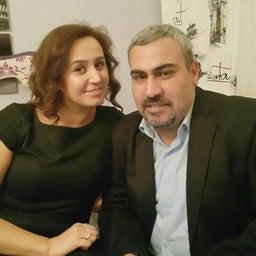 Farabi Balaman 🎩