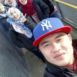Izzuddin Fakhri
