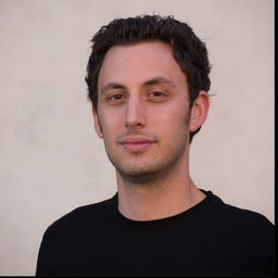 Ethan Bloch