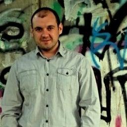 Darjan Radenkovic