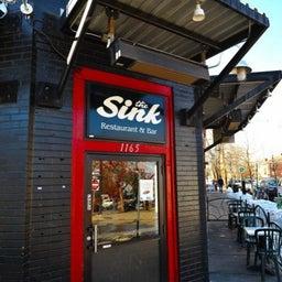 Sink Burger