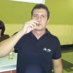 Henrique Barcellos