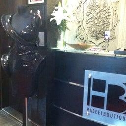 Hadeel Boutiquee
