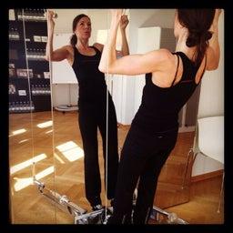 Your Health Coach - bailine München Sabine Heijman