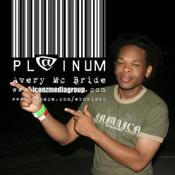 "Avery ""Pl@inum"" Mc Bride"