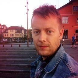 Jens Berg Thomsen