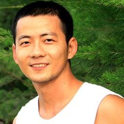 Edwin 黄國賓