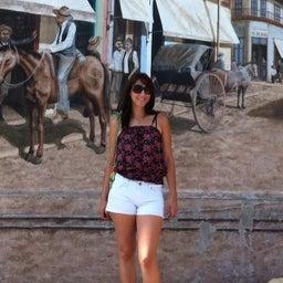 Catherina Leiva Robles